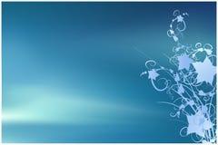 флористический шаблон Стоковое Фото