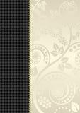Флористическое backgroun Стоковые Фотографии RF