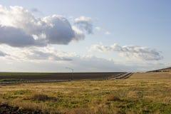 хайвей 7 california Стоковая Фотография RF