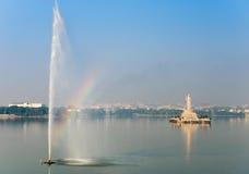 Хайдерабад, Индия стоковое изображение rf