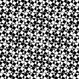 Хаотическая, скачками repeatable геометрическая картина Мозаика asymm бесплатная иллюстрация