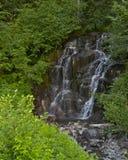 Характеристика воды природ естественная Стоковое Фото