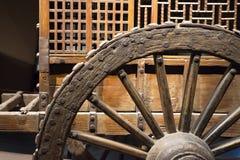 Характеристика детали автомобиля gud Китая деревянная Стоковые Изображения