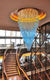 Характеристики гостиницы стоковая фотография rf
