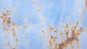 Характеристики старого металлического листа стоковое изображение