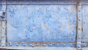 Характеристики старого металлического листа стоковые изображения