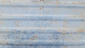 Характеристики старого металлического листа стоковые фото