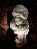 Характеристики karst пещеры стоковое изображение rf