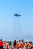 Харриер AV-8B плюс Стоковые Фотографии RF