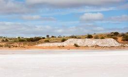 Харт озера озера сол стоковые фото