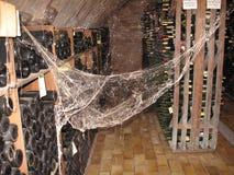 Харчевня вина Стоковое Изображение