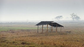 Хата Мьянма Стоковые Фотографии RF