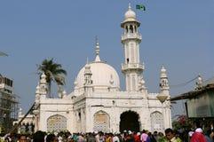 Хаджи Али Dargah, Мумбай Стоковая Фотография RF