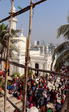 Хаджи Али Dargah, Мумбай Стоковое фото RF