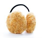 Халявы уха Брайна пушистые Стоковое фото RF