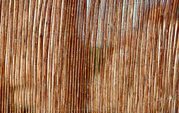 хворостины загородки Стоковое Изображение RF