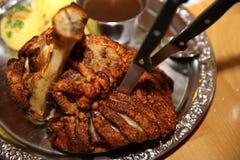 Хвостовик свинины Стоковые Изображения