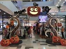 Хеллоуин справедливый стоковые изображения