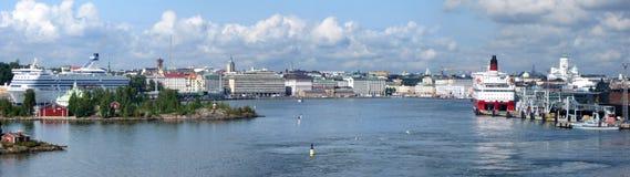 Хельсинки Стоковые Фото