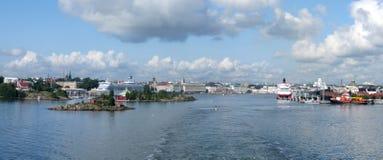 Хельсинки Стоковое Фото