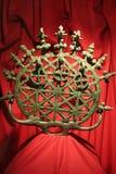 хеттский символ Стоковые Изображения