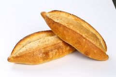 хец хлеба длинний Стоковая Фотография RF