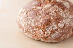 хец хлеба коричневый стоковое изображение