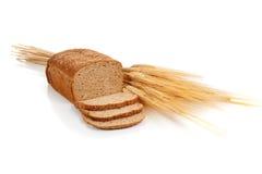 хец хлеба сотряшет пшеницу Стоковое Изображение