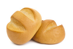 Хец хлеба на белой предпосылке стоковая фотография