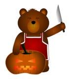 Хеллоуин Стоковые Изображения RF