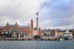 Хельсингборг Стоковая Фотография