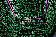 Химическая комната Стоковая Фотография RF