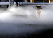 химическая расслоина Стоковые Фотографии RF