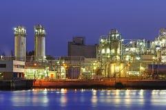 химическая установка стоковые фото
