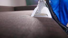 Химическая чистка софа в квартире или офисе акции видеоматериалы