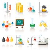 химические предметы бесплатная иллюстрация