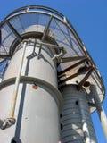 химический завод Стоковое Изображение