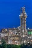 химический комплекс Стоковая Фотография RF