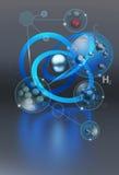 Химия предпосылки бесплатная иллюстрация