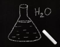 химия элементарная стоковые изображения rf