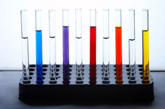 химия Стоковое фото RF