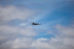 хищник 22 f Lockheed Martin Стоковое Фото