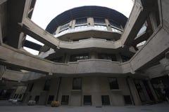 хладобойня зданий Стоковое Фото