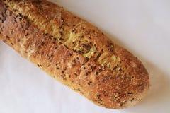 Хлебец кислого хлеба теста стоковые изображения rf