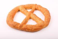 хлебопекарня вкусная Стоковое Изображение