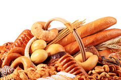 хлебопекарня свежая Стоковое Изображение
