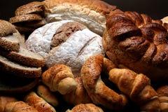 хлебопекарня Стоковая Фотография RF