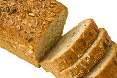 хлебцы хлеба Стоковая Фотография RF