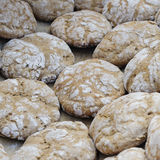 хлебцы хлеба Стоковые Фото