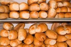 хлебы Стоковые Изображения RF